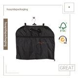 Grande sacchetto di indumento personalizzato alta qualità dell'imballaggio del vestito