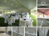 Fournisseur Chine de Tente d'usager de garniture de décoration de tente de mariage