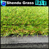 Paisagem Artificial Grass 23mm com design OEM