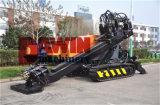 500 constructeur horizontal de la Chine de machine de forage dirigé de la tonne HDD