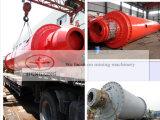 Moinho de bola de venda direta de fábrica para minerais, cimento, produtos químicos