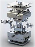 Moldes de injeção de plástico de alta precisão para peças de produtos