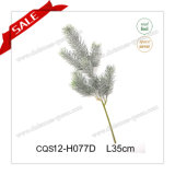 Popular L50-110cm Artificial Christmas Branch Branch Christmas Decoration