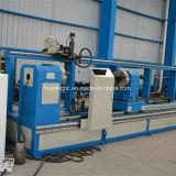 Umfangsnahtschweißung-Maschine für Becken-Rohr-Zylinder-Flansch