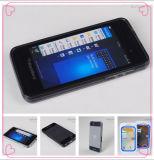 Het zachte Geval van de Telefoon van het Geval TPU voor Blackberry Z10