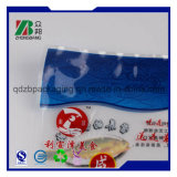 Nahrungsmittelgrad-Meerestier-Kunststoffgehäuse-Beutel