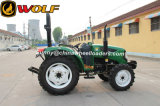 Tractor tractor Wolf Ce Certified 40HP 4X4 para venda