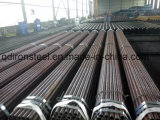 Mechanical Processing를 위한 40cr에 의하여 차 당겨지는 Precision Seamless Steel Pipe