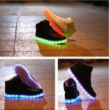 Lichtgevende Schoenen van uitstekende kwaliteit 7 van Mensen kleurt het Groeien de LEIDENE Schoenen van de Sport