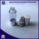 Venta caliente Dispensador China Airless 50ml Botellas con tapa de botella