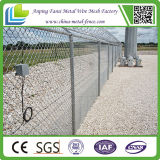 China Factory Galvanized Chain Wire Netting