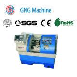 Torno profissional do CNC da alta qualidade