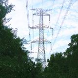 башня передачи силы Angled утюга 220kv