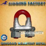 頑丈な金属の索具のハードウェア