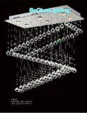 Ceiling Modern Light Chandelierの水晶Lighting