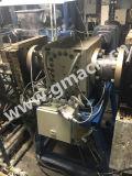 Pompe à engrenages de fonte pour le plastique PP. PS. L'ABS, Ligne d'Extrusion de compoundage PA