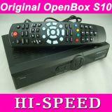 Openbox original S10 HD PVR Compartir Digital Receptor satélite