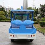 الصين [أم] صاحب مصنع كهربائيّة 14 [سترس] زار معلما سياحيّا سيارة ([دن-14])