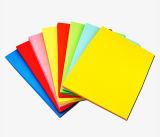 Talla del papel A4 de impresión en offset del color
