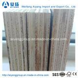 Poplar / Eucalyptus Core Okume / Bintangor / Sapeli Contraplacado Comercial para Móveis / Decroação