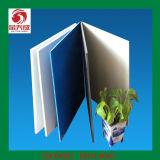 Il cloruro di polivinile riveste (1-60mm spesso) gli strati del PVC