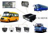 Автомобиль DVR карточки SD с каналом 4 H. 264/Wireness и Google GPS/(HT-6605)