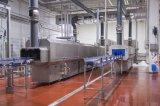 Rondella automatica industriale della lavatrice delle gabbie di plastica/lavatrice /Pallet del cestino