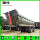 Welle 3 60 Tonnen-hydraulische Enden-Speicherauszug-Schlussteile für Verkauf