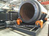 Materiales mezclados de la venta caliente que clasifican el equipo con Tamiz-cedazo modificado para requisitos particulares