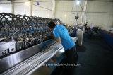 機械実質の工場Kaiguiの機械装置を形作る天井T棒ロール