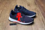 Trèfle X_Plr peu de chaussures de course de chaussures occasionnelles de sports d'hommes de Nmd