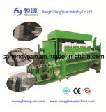 Egg Tray를 위한 안정되어 있는 Performance Rotary Paper Recycling Machine