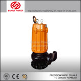Pomp met duikvermogen voor de Specificaties 2kw-100kw van de Redding en van de Hulp