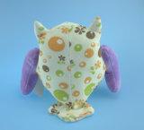 Crianças coloridos Owl Toy 3 estilos Asst.