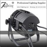 Wasserdichtes LED-NENNWERT Wäsche-Licht 18X18W UVRGBWA im Freienereignis-Gebäude-Stadiums-Gebrauch beleuchtend
