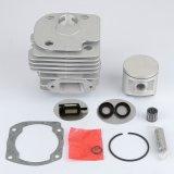 Las piezas para motosierras Husqvarna 372XP 372 371 365 362 Kit de pistón del cilindro