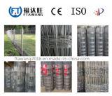 中国からの電流を通された金網の塀または牛シカの塀の製造者