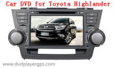 Special Andriod Car DVD Player para Toyota Highlander