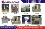 揚げられていた軽食Fooのための機械De-Oiling機械を脱油するステンレス鋼のポテトチップ