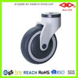 Giratoria perno orificio de bloqueo de Medicina de ricino (G503-39E125X32CIS)