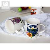 Mokken de van uitstekende kwaliteit 380ml van het Porselein van de Fabriek van China