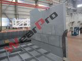 Горячекатаная износоустойчивая стальная плита