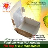 O empacotamento o mais novo da caixa do fast food 2013 (K133)
