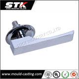 Aleación de zinc moldeado a presión de precisión de la puerta para accesorios (STK-ZDD0009)