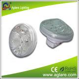 Высокое качество RGB для использования вне помещений Cabochon светодиодный светильник развлечений