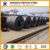 Bobina de aço da hora de China