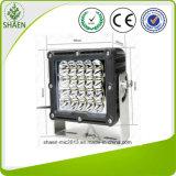 Lumière de travail du CREE 100W DEL d'endroit de haute énergie