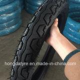 إطار العجلة [كسنغ] نوع الصين درّاجة ناريّة إطار العجلة 2.50-17