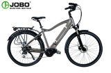 bici eléctrica 700c con el mecanismo impulsor máximo ocultado de Bafang de la batería (JB-TDA15L)
