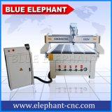 1300*2500mm Taille travail machine CNC de coupe de bois 1325 routeur
